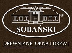 Sobanski - drewniane okna i drzwi
