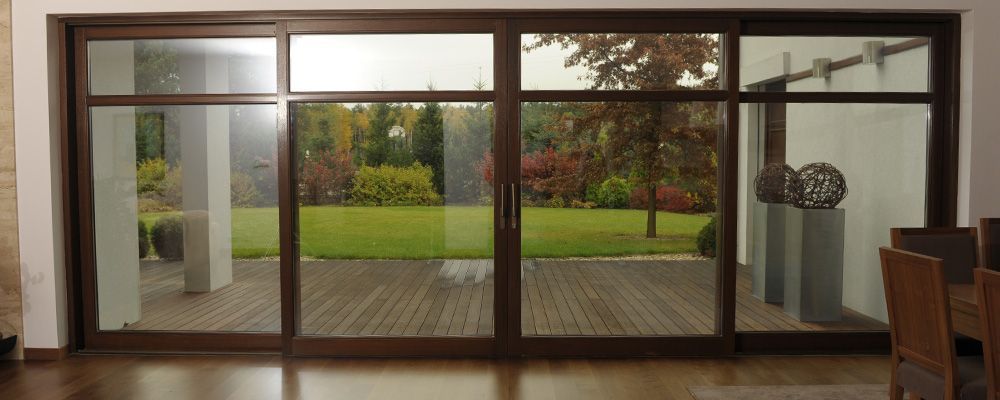 Convenient Sliding System Allows To Create A New Approach Towards Designing  Living Space. Doors Can Have Big Glazing Which Can Be Opened And Since  There Is ...