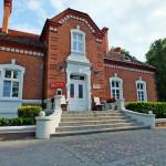 Hotel_Muzealny_Gołuchow